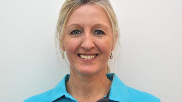 Sonja Behrens