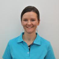 Anastasia Geringer Assistenz
