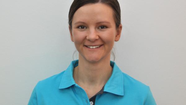 Anastasia Geringer